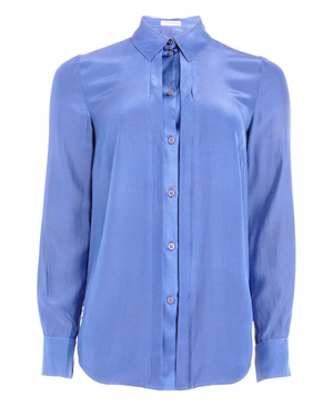 Frisco Dry Cleaning Silk Shirts